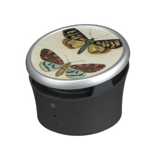 Butterfly Collection by Chariklia Zarris Speaker