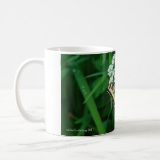 Butterfly Collection Coffee Mug