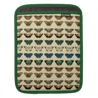 Butterfly Collection iPad Sleeve