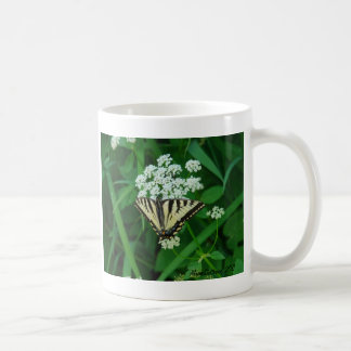 Butterfly Collection Mug