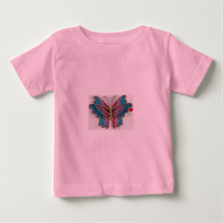 butterfly collection series id 10010 baby T-Shirt