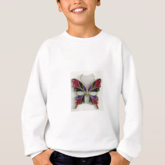 butterfly collection series id 10012 sweatshirt