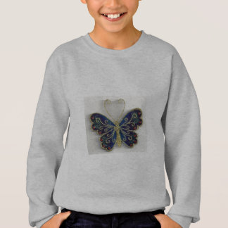 butterfly collection series id 10013 sweatshirt