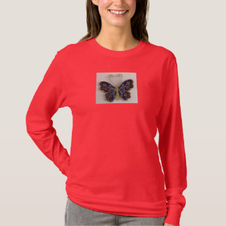 butterfly collection series id 10013 T-Shirt