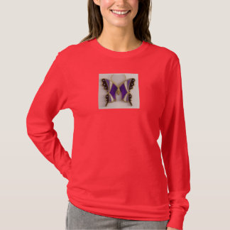butterfly collection series id 10015 T-Shirt