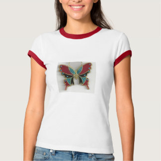 butterfly collection series id 10020 T-Shirt