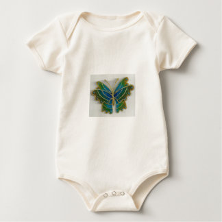 butterfly collection series id 10022 baby bodysuit