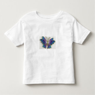 butterfly collection series id 10024 toddler t-shirt