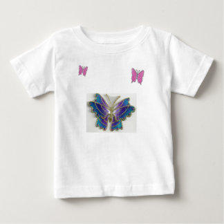 butterfly collection series id 10025 baby T-Shirt