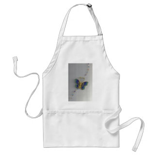 butterfly collection series id 10029 mobile adult apron