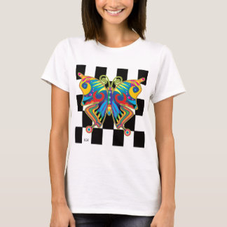 Butterfly Collection T-Shirt