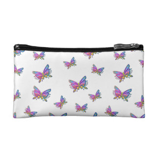BUTTERFLY Cosmetic - Accessory - Clutch BAG