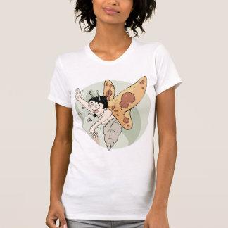 Butterfly Dan Women's Shirts