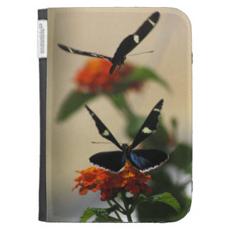 Butterfly Dance 3 Cases For Kindle