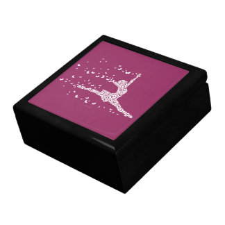 Butterfly Dancer Gift Boxes