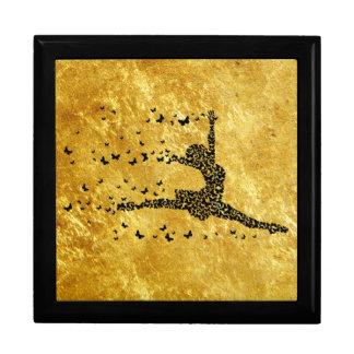 Butterfly Dancer Jewelry Box