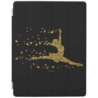 Butterfly Dancer iPad Smart Cover