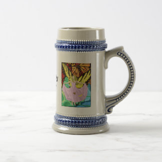 Butterfly Dancer Coffee Mug