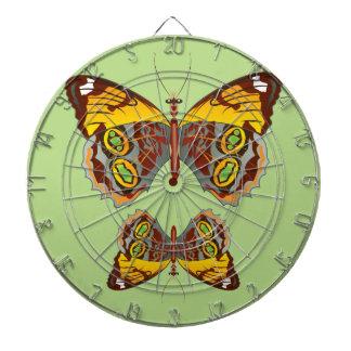 Butterfly Dartboard