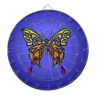 Butterfly Dartboards