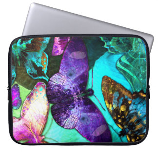 Butterfly Daydreams. Computer Sleeve