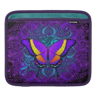 Butterfly Delight iPad Sleeve
