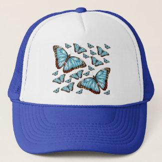 Butterfly Delight Trucker Hat