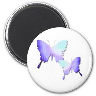 Butterfly Design Magnet Fridge Magnet