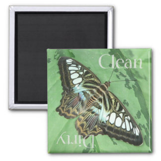 Butterfly Dishwasher Magnet