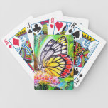 Butterfly Dream Deck Of Cards