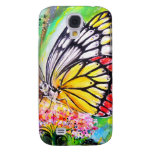 Butterfly Dream Galaxy S4 Cover