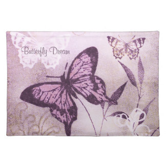 Butterfly Dream Placemat
