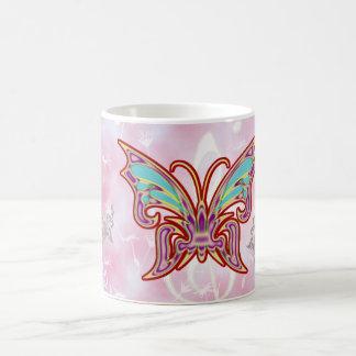 Butterfly Dream Taza De Café