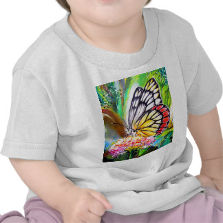 Butterfly Dream T Shirts