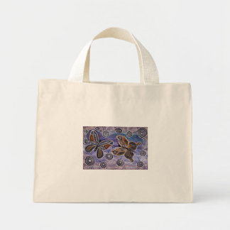Butterfly Dreaming Bag