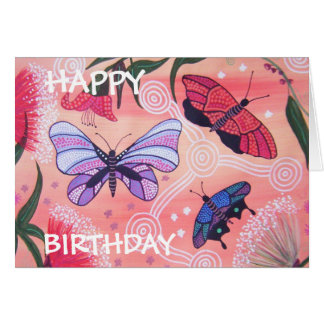 Butterfly Dreaming Cards