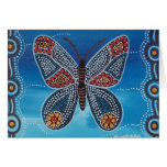 BUTTERFLY DREAMING CARD