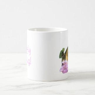 Butterfly Dreaming! Mug