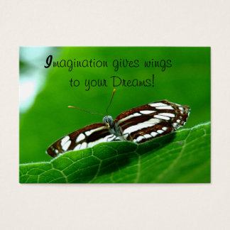 Butterfly Dreams Buisness Cards