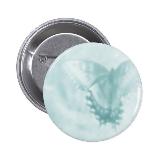 Butterfly Dreams Button