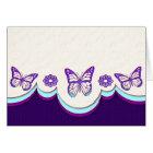 Butterfly Dreams Card (Blank)