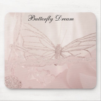 Butterfly Dreams collection Mouse Pad