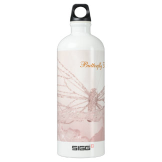 Butterfly Dreams collection SIGG Traveler 1.0L Water Bottle
