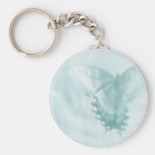 Butterfly Dreams Keychain