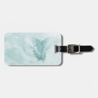 Butterfly Dreams Tag For Bags