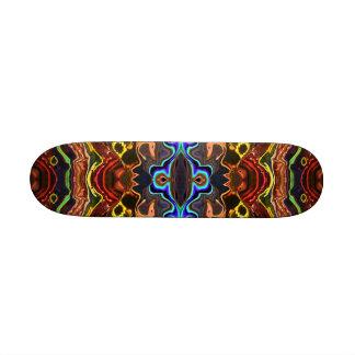 Butterfly Dreams Skate Board