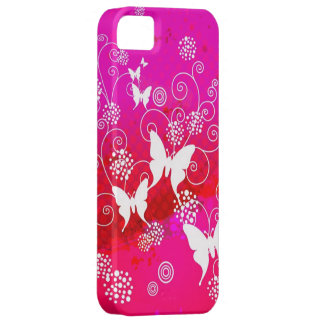 Butterfly Dreamscape iPhone 5 Case