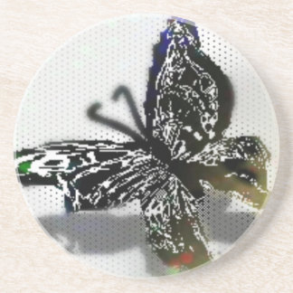 Butterfly Drink Coasters