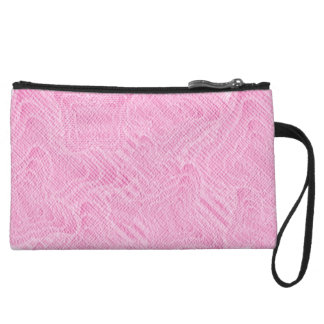 Butterfly Echoes (pinky pink) Wristlets