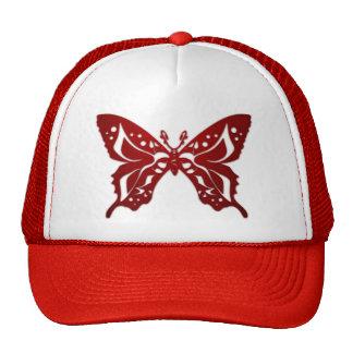 Butterfly_Effect Gorras